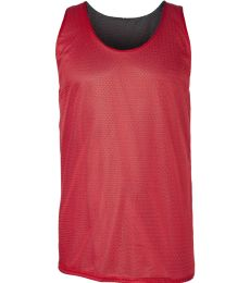 8529 Badger Adult Mesh Reversible Tank