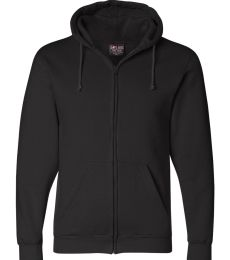 900 Bayside Adult Hooded Full-Zip Blended Fleece