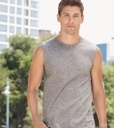 2700 Gildan Adult Ultra Cotton Sleeveless T-Shirt