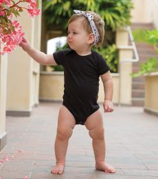 1ZEE ALSTYLE Infant 3 Snap Bottom Closure