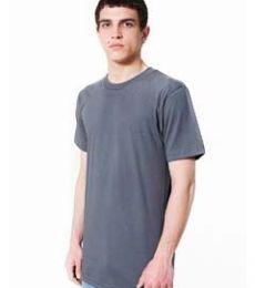 13e981588 American Apparel 2001TL Fine Jersey Short Sleeve Tall Tee
