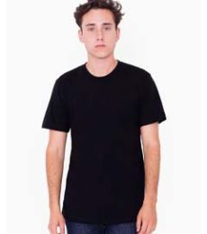American Apparel 2001TL Fine Jersey Short Sleeve Tall Tee