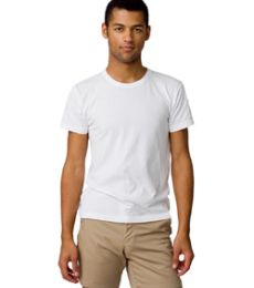 2011 American Apparel Unisex Power Washed Tee