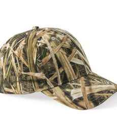 Kati LC15V Licensed Camo Cap With Velcro