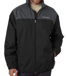 Columbia Sportswear 2015 Men's Glennaker Lake™ Rain Jacket