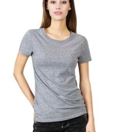 202A Threadfast Apparel Ladies' Triblend Short-Sleeve Tee