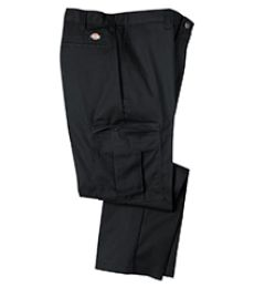 2112372 Dickies Men's 7.75 oz. Premium Industrial Cargo Pant