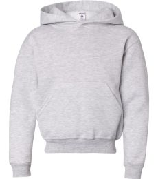 996Y JERZEES® NuBlend™ Youth Hooded Pullover Sweatshirt
