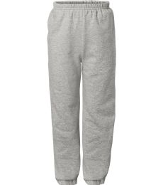 18200B Gildan Youth 7.75 oz. Heavy Blend™ 50/50 Sweatpants