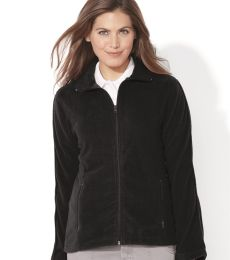 FeatherLite 5301 Women's Micro Fleece Full-Zip Jacket