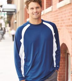 Badger 4154 B-Dry Core Hook Performance T-Shirt