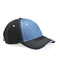 9500 Sportsman  - Tri-Color Cap -