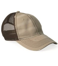 3150 Sportsman  - Bounty Dirty-Washed Mesh Cap -