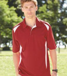 Augusta Sportswear 5012 Two-Tone Premier Sport Shirt