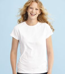 1510 SubliVie Ladies Polyester Sublimation T-Shirt