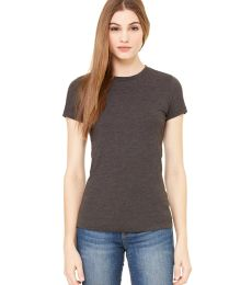BELLA 6004U Womens USA-Made T-Shirt