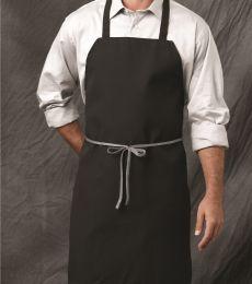 Chef Designs 2500 Standard Bib Apron