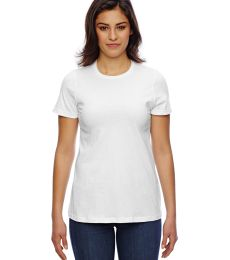 American Apparel 23215 Ladies Fine Jersey Classic T-Shirt