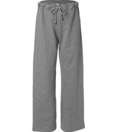 BELLA 7017 Womens Straight Leg Fleece Sweats