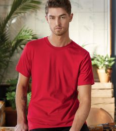 AA1070 Alternative Apparel Basic T-shirt