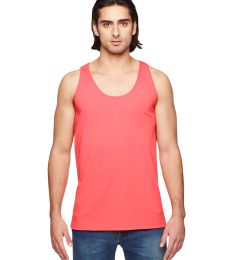 2411W Unisex Power Washed Tank Top