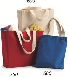301 600 USA-Made Jumbo Tote