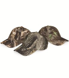 Kati LC30 Licensed Camo Athletic Mesh Cap