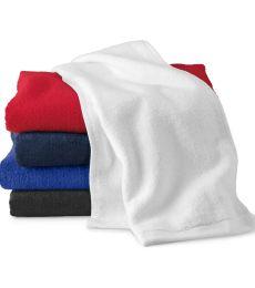 Carmel Towel Company C1518 Velour Hemmed Towel