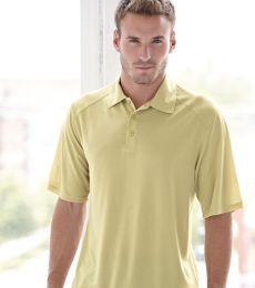 Augusta Sportswear 5001 Vision Textured Knit Sport Shirt