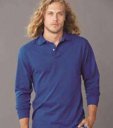 Jerzees 437MLR SpotShield Long Sleeve Jersey Sport Shirt