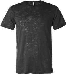 BELLA+CANVAS 3601 Burnout T-shirt