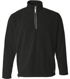 Augusta Sportswear 1510 Rockvale Microfleece Quarter-Zip Pullover