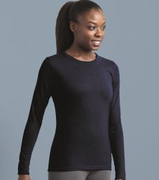 42400L Gildan Ladies' Core Performance Long Sleeve T-Shirt