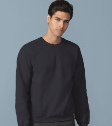 92000 Gildan Adult Premium Cotton Crew Neck Sweatshirt