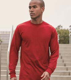 Jerzees 21MLR Dri-Power Sport Long Sleeve T-Shirt