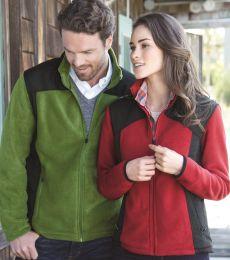 Augusta Sportswear 2720 Telluride Jacket