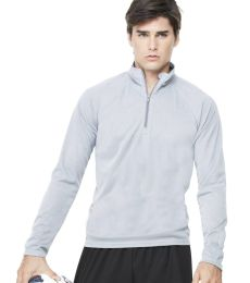 M3006 All Sport Men's Quarter-Zip Lightweight Pullover