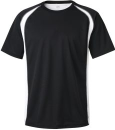 M1004 All Sport Reverse Colorblock T-shirt