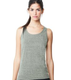 W2170 All Sport Ladies' Performance Triblend Racerback Tank