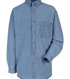 Wrangler SD10 Denim Shirt