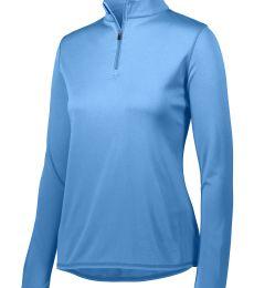 Augusta Sportswear 2787 Women's Attain Quarter-Zip Pullover