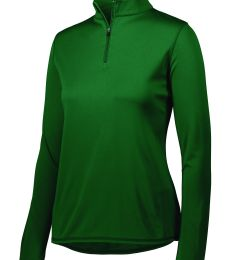 Augusta Sportswear 2787 Women's Attain Quarter-Zip Pullover