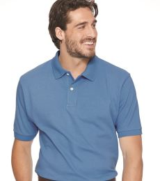 FeatherLite 2100 100% Cotton Pique Sport Shirt