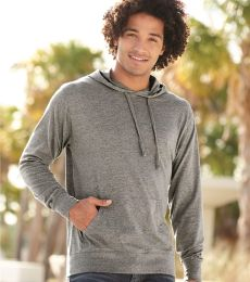 SS150J Independent Trading Co. Lightweight Hooded Pullover T-Shirt