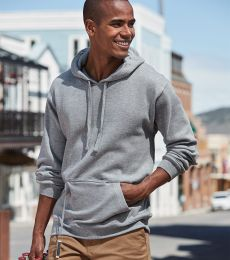 8815 J. America - Tailgate Hooded Sweatshirt