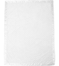 Colorado Clothing 5066 Cuddle Fleece Blanket