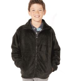 Sierra Pacific 4061 Youth Full-Zip Fleece Jacket