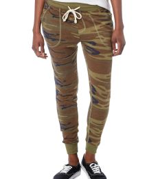 Alternative Apparel 2910 Women's Eco-Jersey™ Classic Jogger