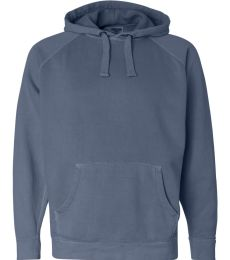 1565 Comfort Colors - Pigment-Dyed Hooded Sweatshirt