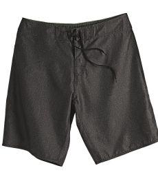 B9305 Heathered Board Shorts